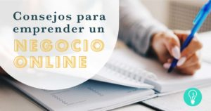 ¿Cómo emprender mi negocio online? | Agencia de Marketing Online Tresbombillas